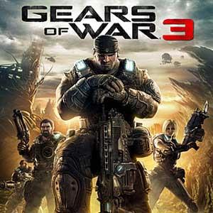 Comprar Gears of War 3 Xbox 360 Code Comparar Precios