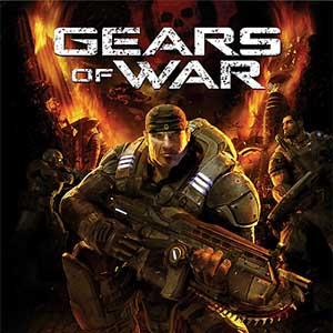Comprar Gears of War Xbox 360 Code Comparar Precios