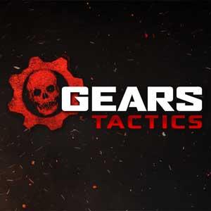 Comprar Gears Tactics CD Key Comparar Precios