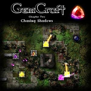 Comprar GemCraft Chasing Shadows CD Key Comparar Precios
