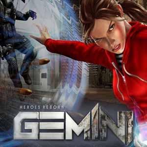 Comprar Gemini Heroes Reborn CD Key Comparar Precios
