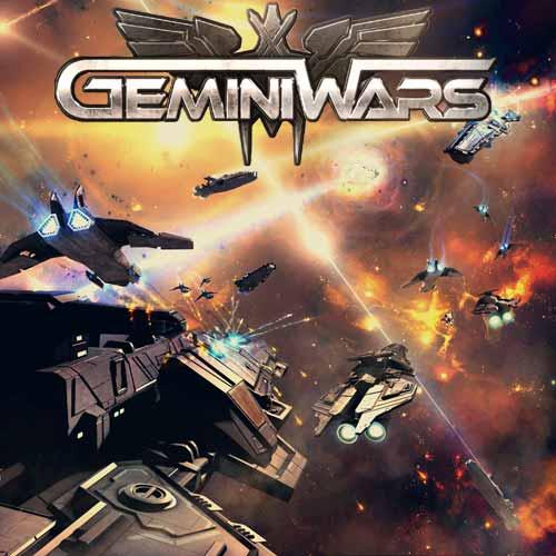 Descargar Gemini Wars - key comprar