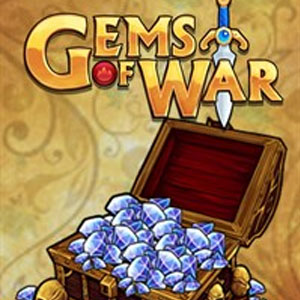 Gems of War Chest of Gems