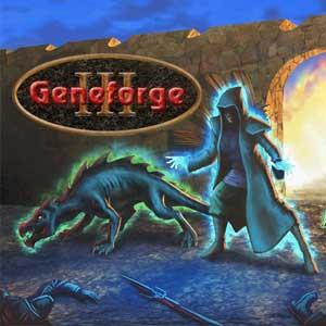 Comprar Geneforge 3 CD Key Comparar Precios