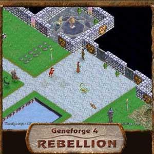 Comprar Geneforge 4 Rebellion CD Key Comparar Precios