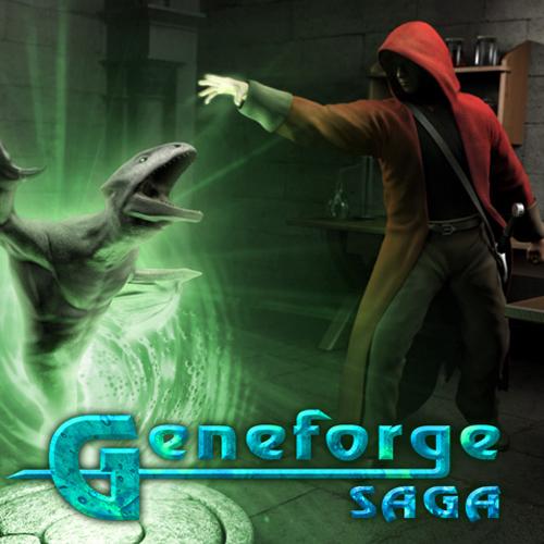 Comprar Geneforge Saga CD Key Comparar Precios