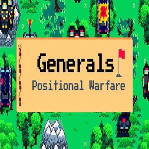 Generals Positional Warfare