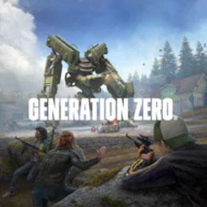 Comprar Generation Zero PS5 Barato Comparar Precios