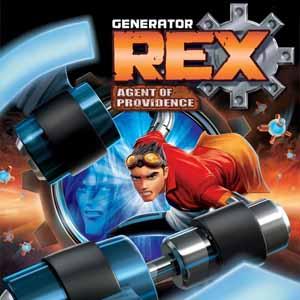 Comprar Generator Rex Agent Of Providence Xbox 360 Code Comparar Precios