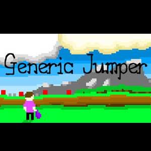 Generic Jumper