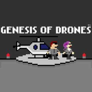 Comprar Genesis of Drones CD Key Comparar Precios