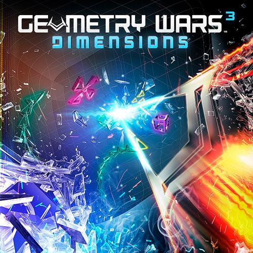 Comprar Geometry Wars 3 Dimensions CD Key Comparar Precios