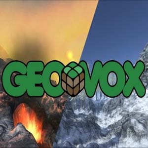Comprar GeoVox CD Key Comparar Precios