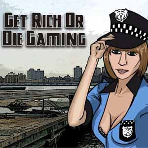 Comprar Get Rich or Die Gaming CD Key Comparar Precios
