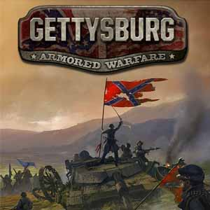 Comprar Gettysburg Armored Warfare CD Key Comparar Precios