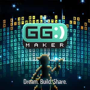 Comprar GG Maker CD Key Comparar Precios
