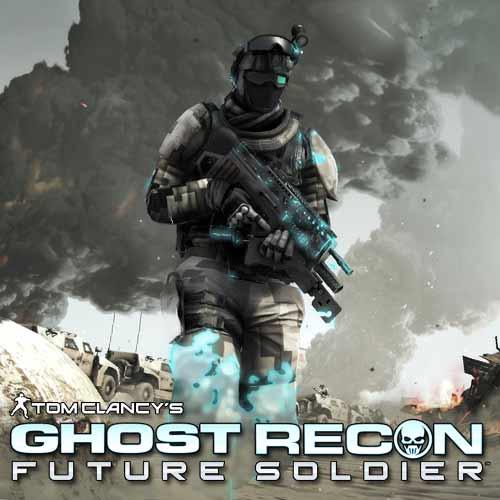 Comprar clave CD Ghost Recon Future Soldier Season Pass y comparar los precios