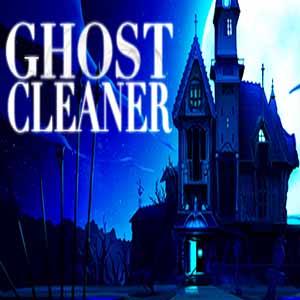 Comprar Ghost Cleaner CD Key Comparar Precios