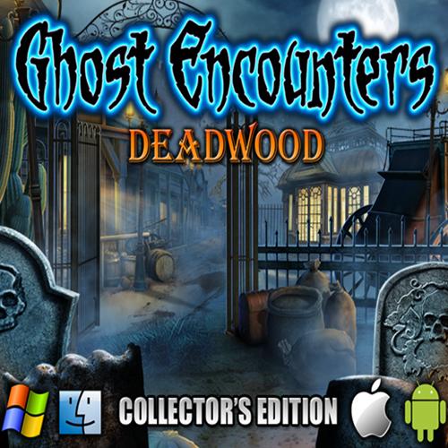 Comprar Ghost Encounters Deadwood Collectors Edition CD Key Comparar Precios