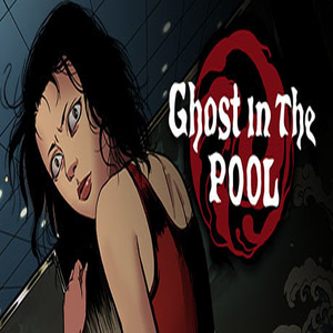 Ghost in the pool