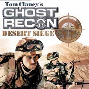 Comprar Ghost Recon Desert Siege CD Key Comparar Precios