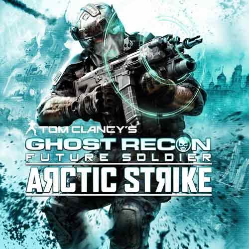 Comprar clave CD Ghost Recon Future Soldier DLC Arctic Strike y comparar los precios
