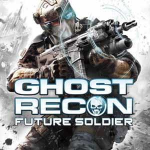 Comprar Ghost Recon Future Soldier Ps3 Code Comparar Precios