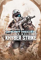 Ghost Recon Future Soldier DLC Khyber Strike Pack