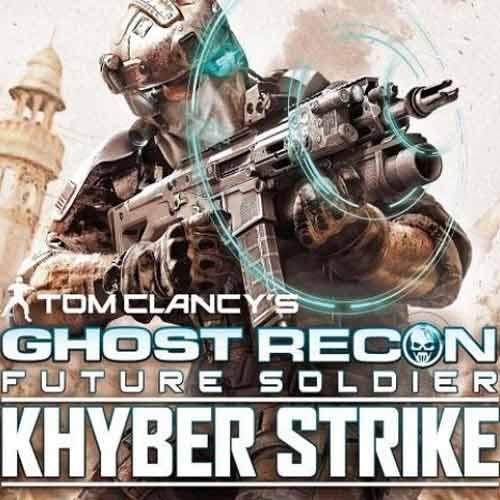 Descargar Ghost Recon Future Soldier DLC Khyber Strike Pack - key