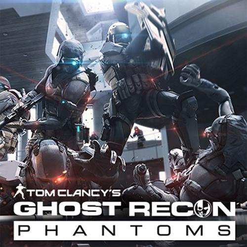 Comprar Ghost Recon Phantoms CD Key Comparar Precios