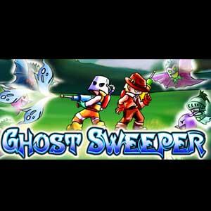 Comprar Ghost Sweeper CD Key Comparar Precios
