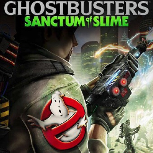 Comprar Ghostbusters Sanctum of Slime CD Key Comparar Precios