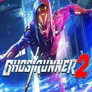 Ghostrunner 2