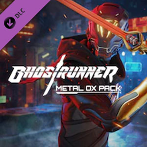 Comprar Ghostrunner Metal Ox Pack Nintendo Switch Barato comparar precios