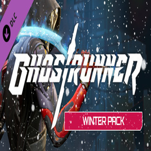 Ghostrunner Winter Pack