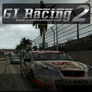 Comprar GI Racing 2.0 CD Key Comparar Precios