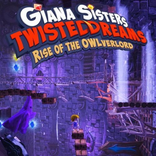 Comprar Giana Sisters Rise of the Owlverlord CD Key Comparar Precios