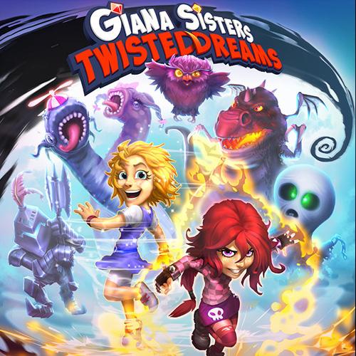 Comprar Giana Sisters Twisted Dreams CD Key Comparar Precios