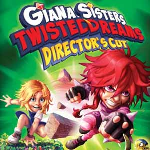 Comprar Giana Sisters Twisted Dreams Directors Cut PS4 Code Comparar Precios