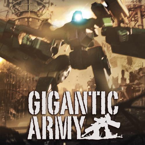 Comprar Gigantic Army CD Key Comparar Precios