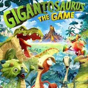 Comprar Gigantosaurus The Game CD Key Comparar Precios