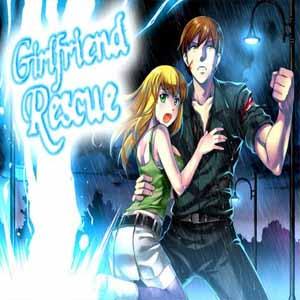 Comprar Girlfriend Rescue CD Key Comparar Precios