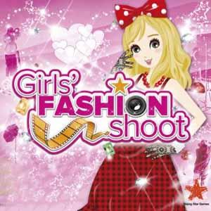 Comprar Girls Fashion Shoot Nintendo 3DS Descargar Código Comparar precios