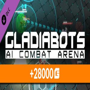 Gladiabots Automaton Pack
