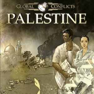 Comprar Global Conflicts Palestine CD Key Comparar Precios
