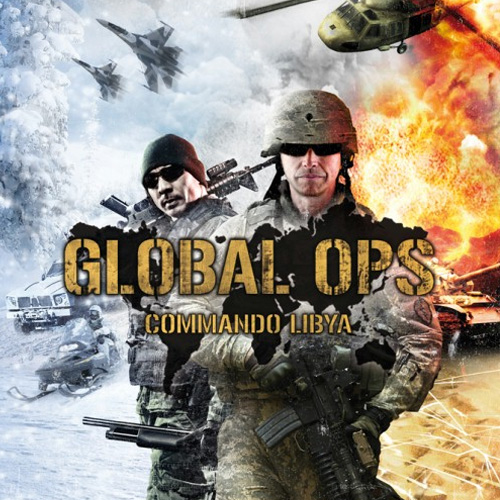 Comprar Global Ops Commando Libya CD Key Comparar Precios
