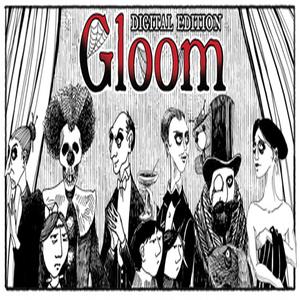 Gloom Digital Edition