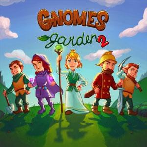 Comprar Gnomes Garden 2 Xbox One Barato Comparar Precios