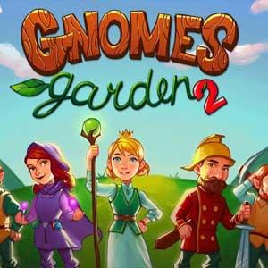 Comprar Gnomes Garden 2 CD Key Comparar Precios