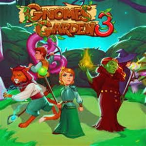 Comprar Gnomes Garden 3 The thief of castles & Portal of Evil Ps4 Barato Comparar Precios